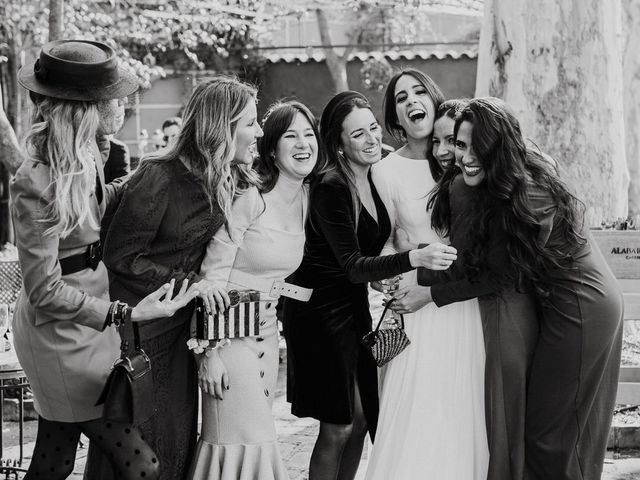 La boda de Mario y Leticia en Málaga, Málaga 157