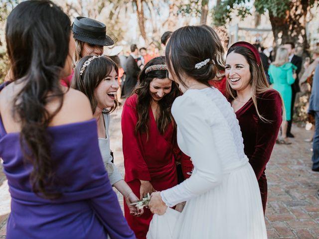 La boda de Mario y Leticia en Málaga, Málaga 159