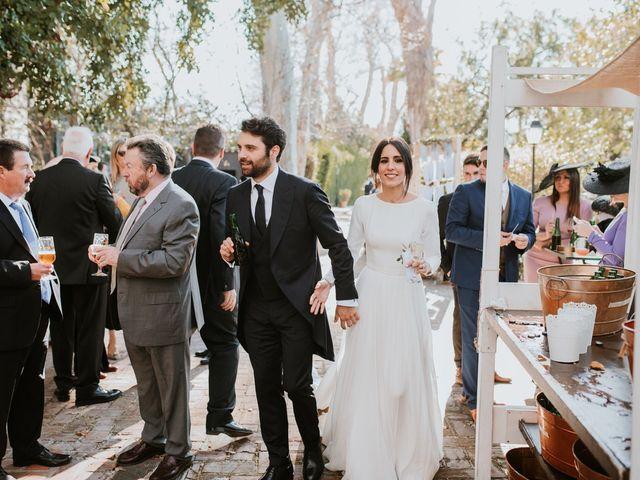 La boda de Mario y Leticia en Málaga, Málaga 164