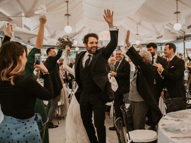 La boda de Mario y Leticia en Málaga, Málaga 173