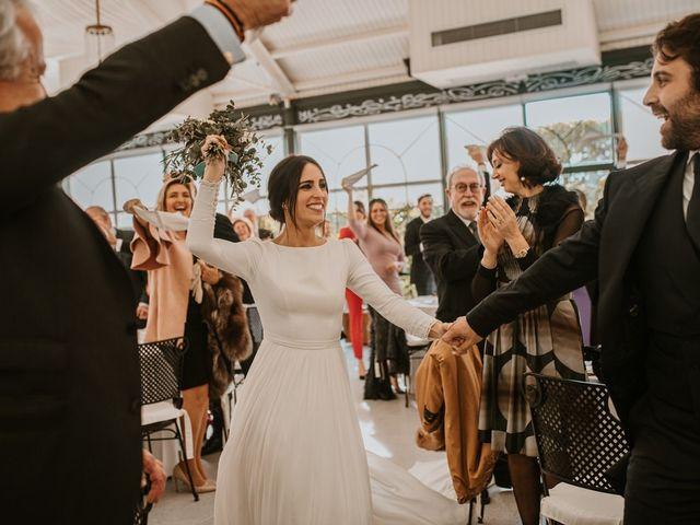 La boda de Mario y Leticia en Málaga, Málaga 174