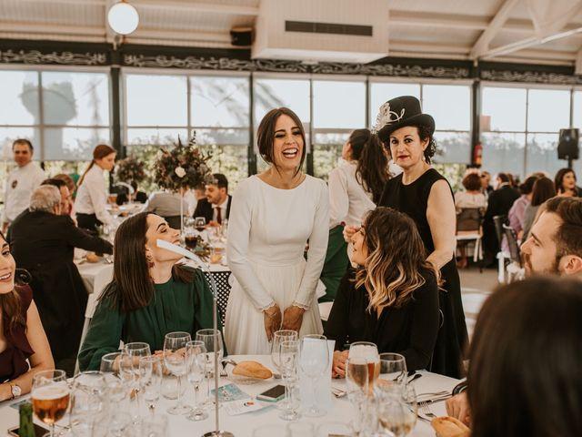 La boda de Mario y Leticia en Málaga, Málaga 176