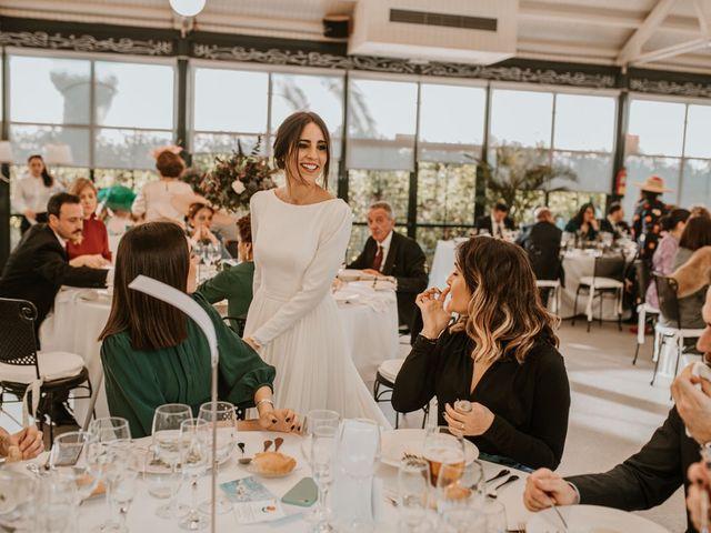 La boda de Mario y Leticia en Málaga, Málaga 179