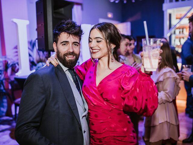 La boda de Mario y Leticia en Málaga, Málaga 182