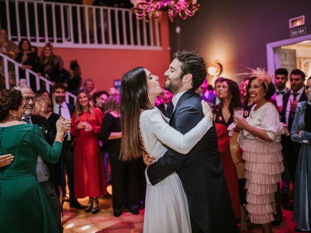 La boda de Mario y Leticia en Málaga, Málaga 185