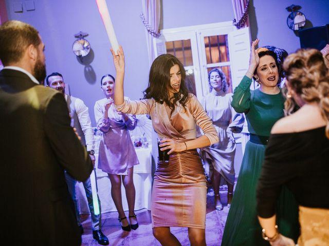 La boda de Mario y Leticia en Málaga, Málaga 202