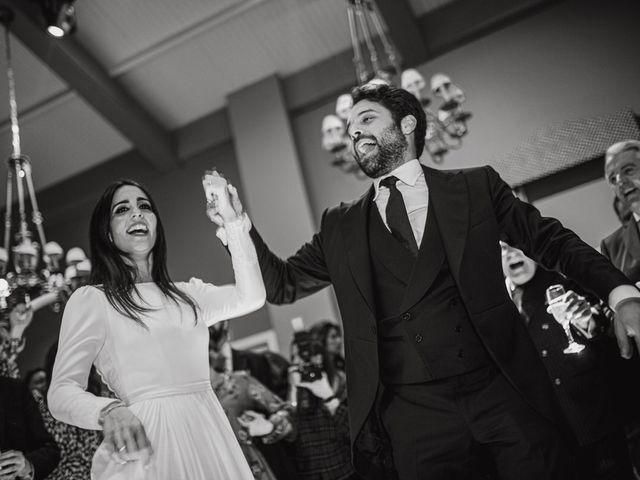 La boda de Mario y Leticia en Málaga, Málaga 209