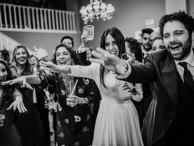 La boda de Mario y Leticia en Málaga, Málaga 213