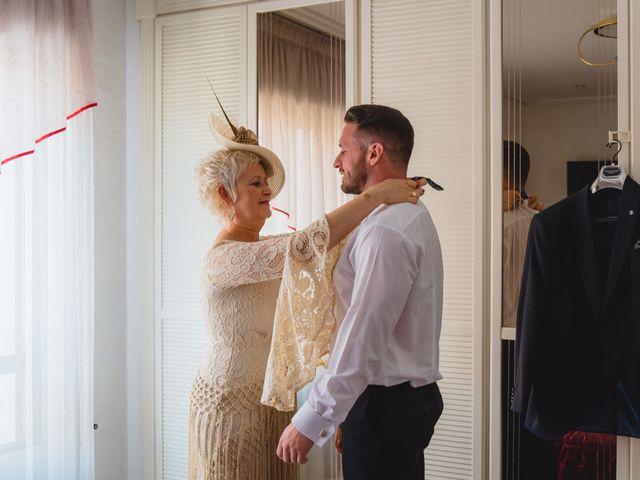 La boda de Almudena y Hugo en Rojales, Alicante 7