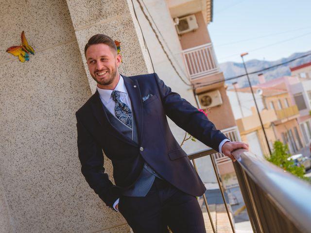 La boda de Almudena y Hugo en Rojales, Alicante 15