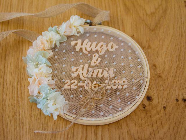 La boda de Almudena y Hugo en Rojales, Alicante 19