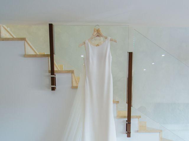 La boda de Almudena y Hugo en Rojales, Alicante 24