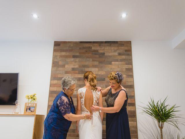 La boda de Almudena y Hugo en Rojales, Alicante 26