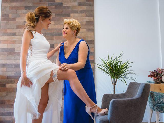 La boda de Almudena y Hugo en Rojales, Alicante 33