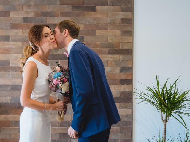 La boda de Almudena y Hugo en Rojales, Alicante 37