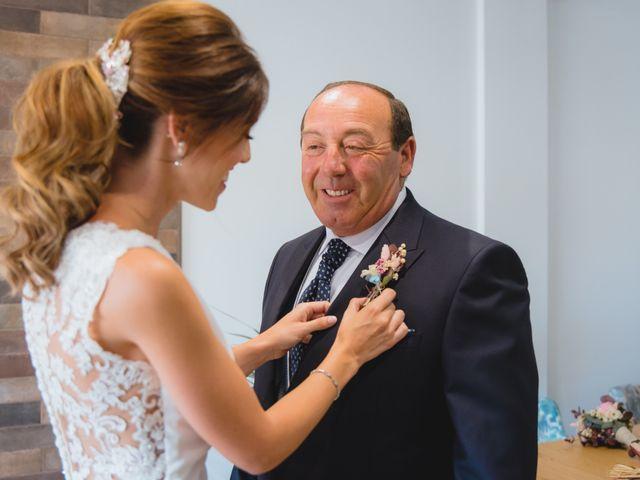La boda de Almudena y Hugo en Rojales, Alicante 38