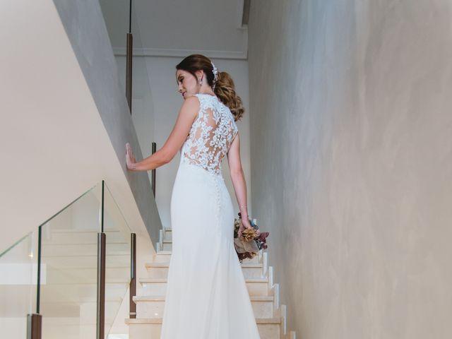 La boda de Almudena y Hugo en Rojales, Alicante 39