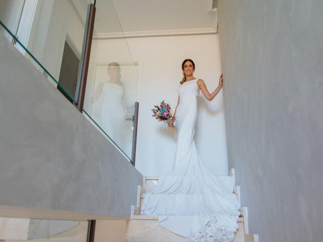 La boda de Almudena y Hugo en Rojales, Alicante 40