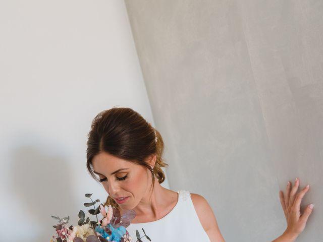 La boda de Almudena y Hugo en Rojales, Alicante 41