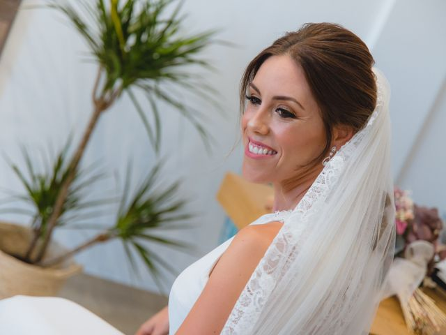 La boda de Almudena y Hugo en Rojales, Alicante 44
