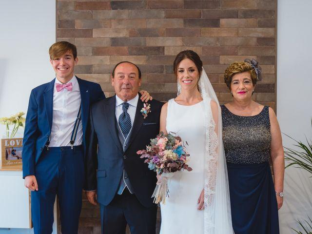 La boda de Almudena y Hugo en Rojales, Alicante 45
