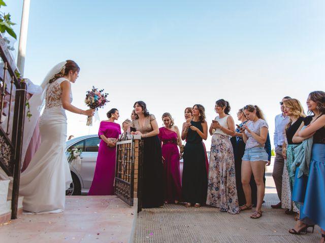 La boda de Almudena y Hugo en Rojales, Alicante 48