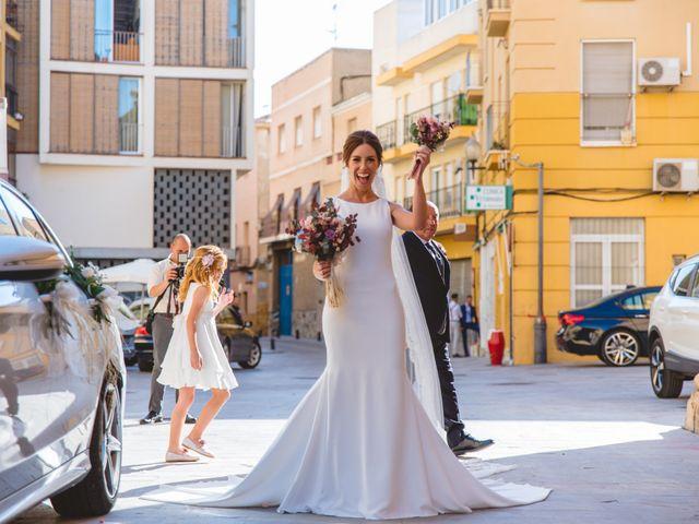 La boda de Almudena y Hugo en Rojales, Alicante 50