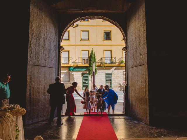 La boda de Almudena y Hugo en Rojales, Alicante 51