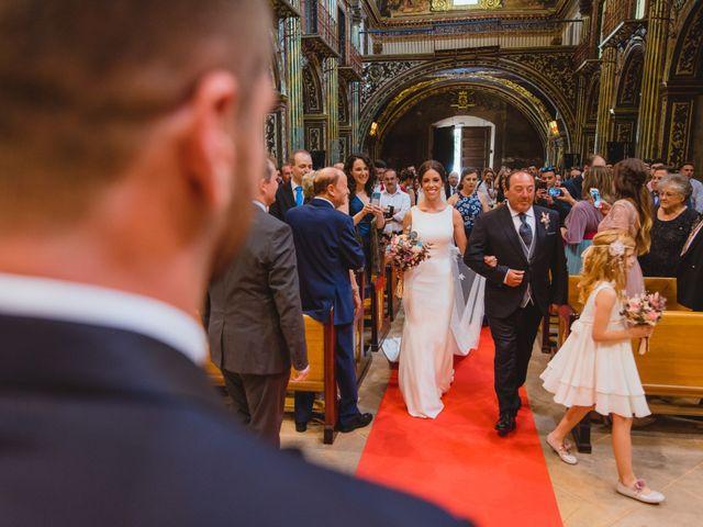 La boda de Almudena y Hugo en Rojales, Alicante 52