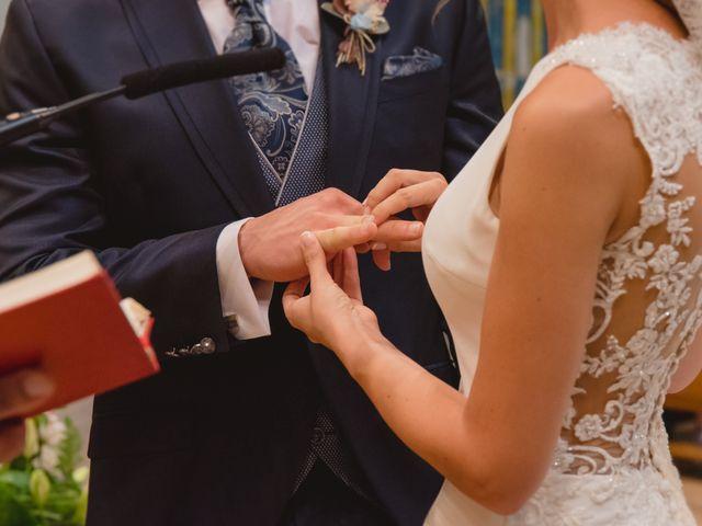 La boda de Almudena y Hugo en Rojales, Alicante 56