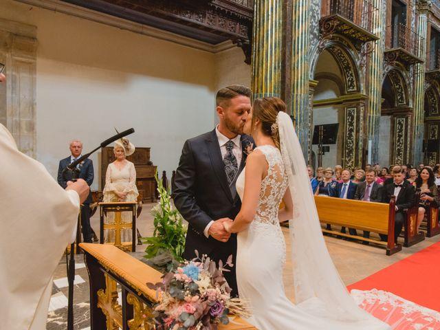 La boda de Almudena y Hugo en Rojales, Alicante 57
