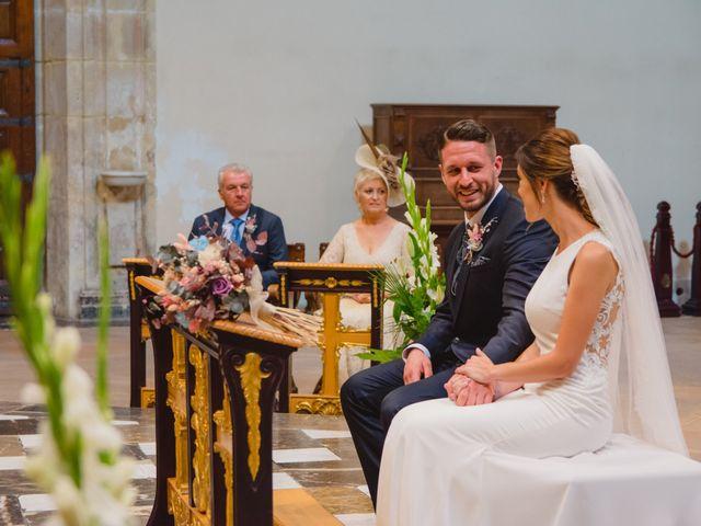 La boda de Almudena y Hugo en Rojales, Alicante 59