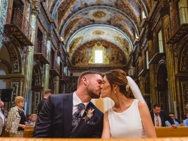 La boda de Almudena y Hugo en Rojales, Alicante 62
