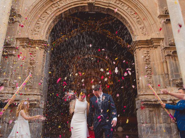 La boda de Almudena y Hugo en Rojales, Alicante 64