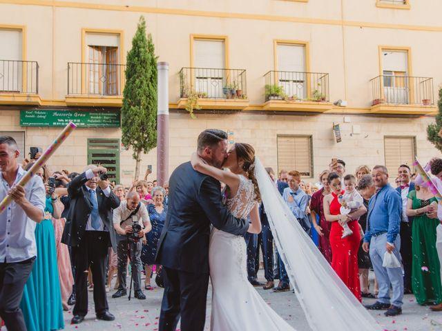 La boda de Almudena y Hugo en Rojales, Alicante 66