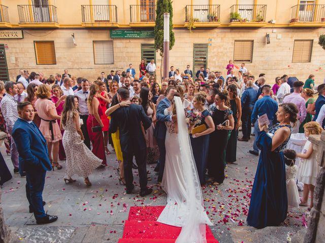 La boda de Almudena y Hugo en Rojales, Alicante 67