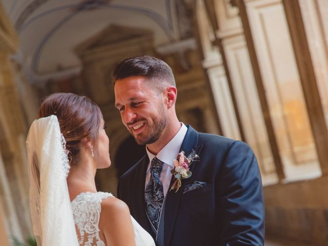 La boda de Almudena y Hugo en Rojales, Alicante 69