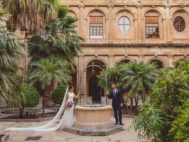 La boda de Almudena y Hugo en Rojales, Alicante 70