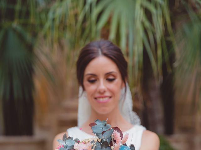 La boda de Almudena y Hugo en Rojales, Alicante 71