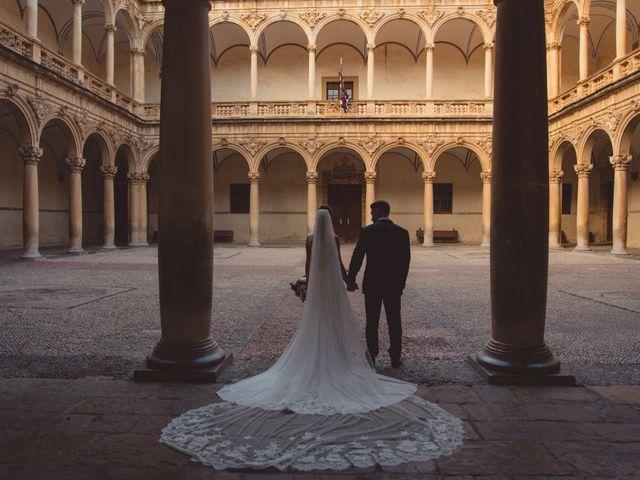 La boda de Almudena y Hugo en Rojales, Alicante 72
