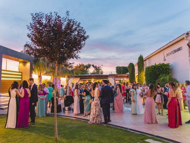La boda de Almudena y Hugo en Rojales, Alicante 75