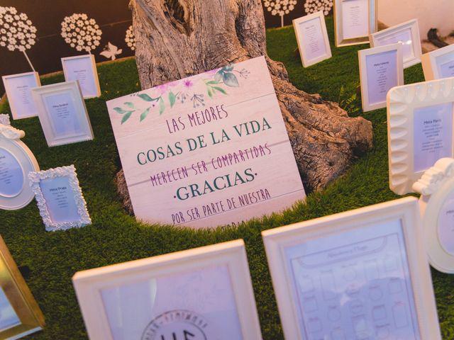 La boda de Almudena y Hugo en Rojales, Alicante 80