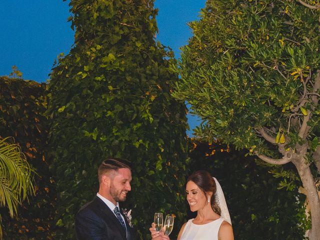 La boda de Almudena y Hugo en Rojales, Alicante 81