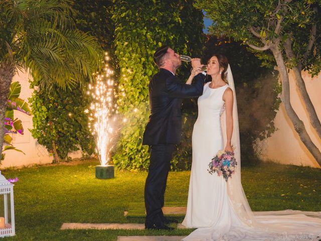 La boda de Almudena y Hugo en Rojales, Alicante 82