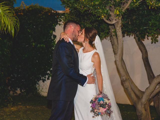 La boda de Almudena y Hugo en Rojales, Alicante 83