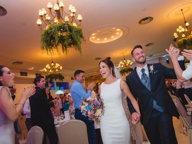 La boda de Almudena y Hugo en Rojales, Alicante 86