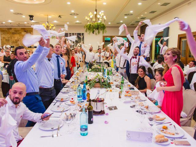 La boda de Almudena y Hugo en Rojales, Alicante 90