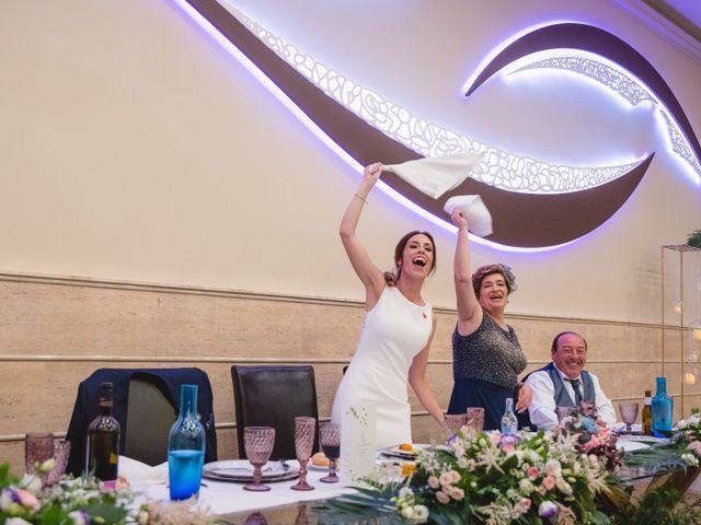 La boda de Almudena y Hugo en Rojales, Alicante 92