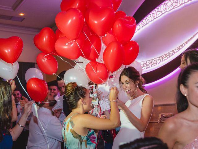 La boda de Almudena y Hugo en Rojales, Alicante 94