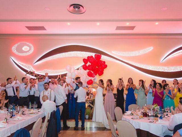La boda de Almudena y Hugo en Rojales, Alicante 96